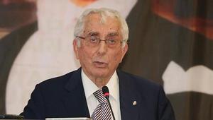 Eski bakanlardan Ali Topuz hayatını kaybetti