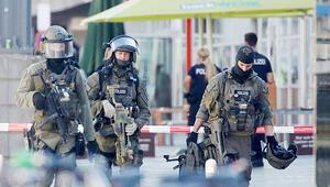 Köln Belediyesi'nde bomba alarmı: İçeridekilerle birlikte havaya uçuracağız