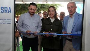 MSYD Akdeniz Rehabilitasyon Merkezi açıldı