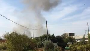 Kızıltepeye havanlı saldırı: 2 kişi şehit oldu, 12 yaralı var