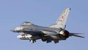 Irakın kuzeyinde 2 terörist etkisiz hale getirildi