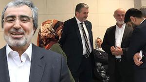 Fadıl Akgündüzün mağdurları arasında MÜSİAD Genel Başkanı da var