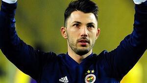 Bence Türkiyenin en iyi futbolcusu...