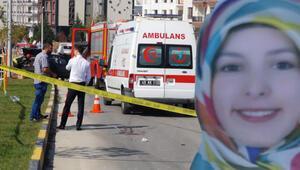 Feci kaza Anne ile 8 aylık kızı hayatını kaybetti