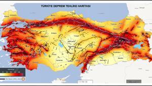 Depremi Adaların güneyi ve Kumburgaz fay kolunda bekliyoruz