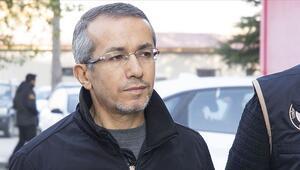 Eski savcı Ferhat Sarıkayanın hapis cezasına onama