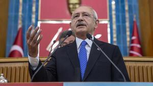 Kılıçdaroğlu: Tehdit edilen Türkiye Cumhuriyeti