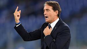 Roberto Mancini, Türkiyeyi böyle savundu