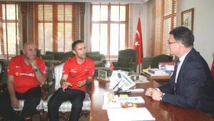 Ampute Futbol Türkiye Kupası, Tokatta oynanacak