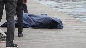 Son Dakika: İstanbul'da sır ölüm Kimliği belli oldu