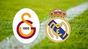 Galatasaray Real Madrid Şampiyonlar Ligi maçı ne zaman ve saat kaçta