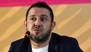 Nihat Kahveci: UEFA soruşturmasından bir şey çıkmaz