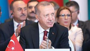 Erdoğan Wall Street Journala yazdı... Avrupa'ya bavuldaki mühimmat sorusu
