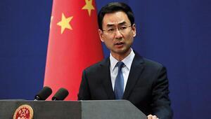 Çin: Harekâtı durdurun