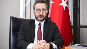 Türkiye küresel terör karşısında bir dalgakırandır