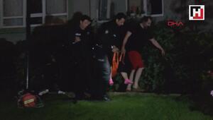 Ataşehirde 8 kattan düşen kadın doktor hayatını kaybetti