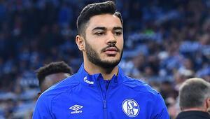 Bir skandal da Schalkeden Ozan Kabak...