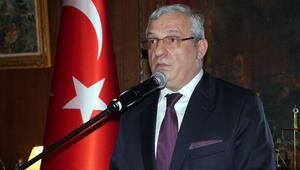 Büyükelçi Musa: Futbolcularımız Griezmann'la aynısını yaptı