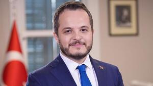 Cumhurbaşkanlığı Yatırım Ofisi Başkanı Arda Ermut: Barış Pınarı Harekatı'nın yatırım ortamına etkisi sınırlı