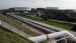 BTCden 3,3 milyar varil petrol aktı