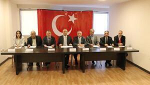 Zonguldak'tan barış pınarı harekatına destek