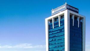 Halkbank: ABDde iddianame hazırlanarak dava açılması manidardır