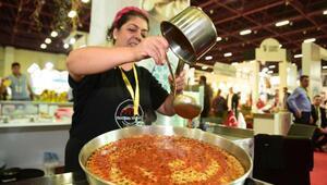 İç Anadolu lezzetleri YÖREXTE