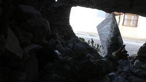 Deyrizorlu Araplar YPG/PKKyla çatıştı