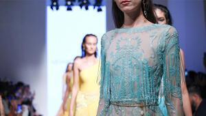 Mehmet Korkmaz 'Love' Koleksiyonuyla Arap Fashion Week Dubai'de