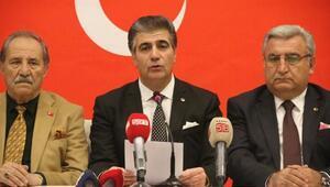 Sivastan Barış Pınarı Harekatına destek açıklaması