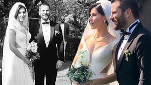 Ünlü oyuncu Çağkan Çulha evlendi!