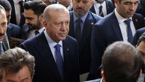 Cumhurbaşkanı Erdoğandan Milli Takım açıklaması