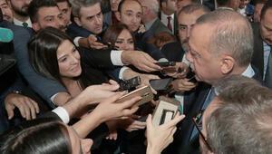 Cumhurbaşkanı Erdoğandan ABD ziyareti ile ilgili önemli açıklama