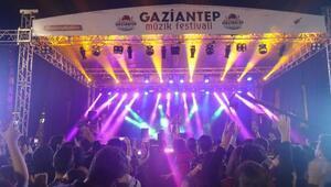 2nci Gaziantep Müzik Festivali için geri sayım başladı