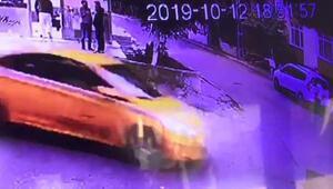 Taksicilerin korkulu rüyası gaspçı yakalandı
