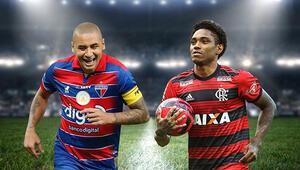 Flamengo şampiyonluk yolunda Kritik deplasman, galibiyetlerine iddaada...
