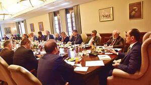 Köşk'te Barış Pınarı çalıştayı