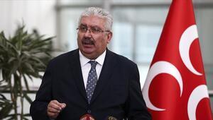 MHP Genel Başkan Yardımcısı Edip Semih Yalçın kimdir