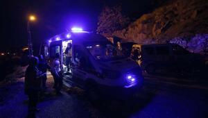 MHPli Semih Yalçının oğlu Ankara Kalesinden düşerek hayatını kaybetti