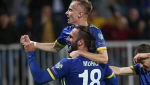 Fenerbahçeye bir Kosovalı daha: Florent Hadergjonaj