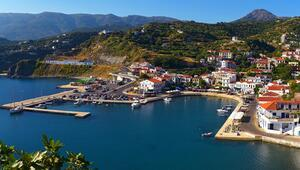 Avrupanın en uzun ömürlü insanlarının yaşadığı ada