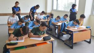 Öğrencilerden, Mehmetçiğe asker selamlı moral mektubu