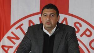 Ali Şafak Öztürk: Milli takım kurmayları tarafından...