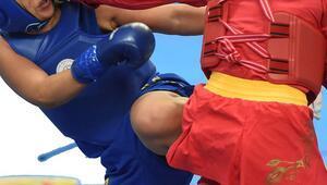 Dünya Wushu Şampiyonası ne zaman