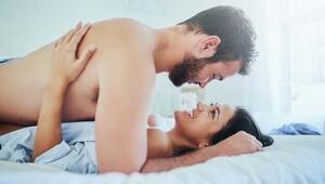 Birçok çift bunu hala bilmiyor Cinsel ilişki sırasında...