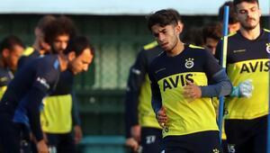 Fenerbahçede Denizlispor mesaisi Dirar ve Emre sakat, Kruse ise...