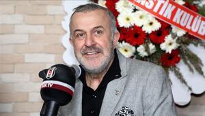 Ahmet Ürkmezgil: Beşiktaş, AVMden yıllık 15-16 milyon lira gelir elde edecek