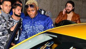 İbrahim Yattara her şeyi açıkladı! 5 milyon euro...