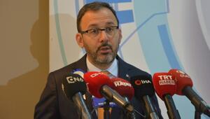 Bakan Kasapoğlu: Algı operasyonlarına en güzel cevabı halkımız veriyor