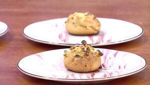 Az malzemeli kurabiye nasıl yapılır Fındıklı kurabiye tarifi